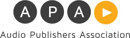 logo Audio Publishers Association